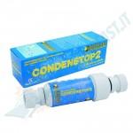 Condenstop2 neutralizzatore di condensa acida per caldaie murali