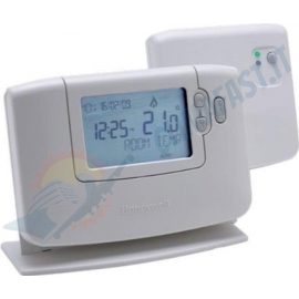 Cronotermostato Wireless Honeywell mod. CM727 RF