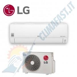 Condizionatore Climatizzatore LG Standard win dualcool inverter 9000 BTU S09ER R-32 New 2019
