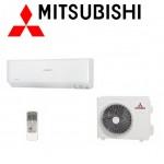 CLIMATIZZATORE CONDIZIONATORE MITSUBISHI HEAVY INDUSTRIES DC INVERTER DXK12Z5-S 12000 BTU con DXC12Z5-S