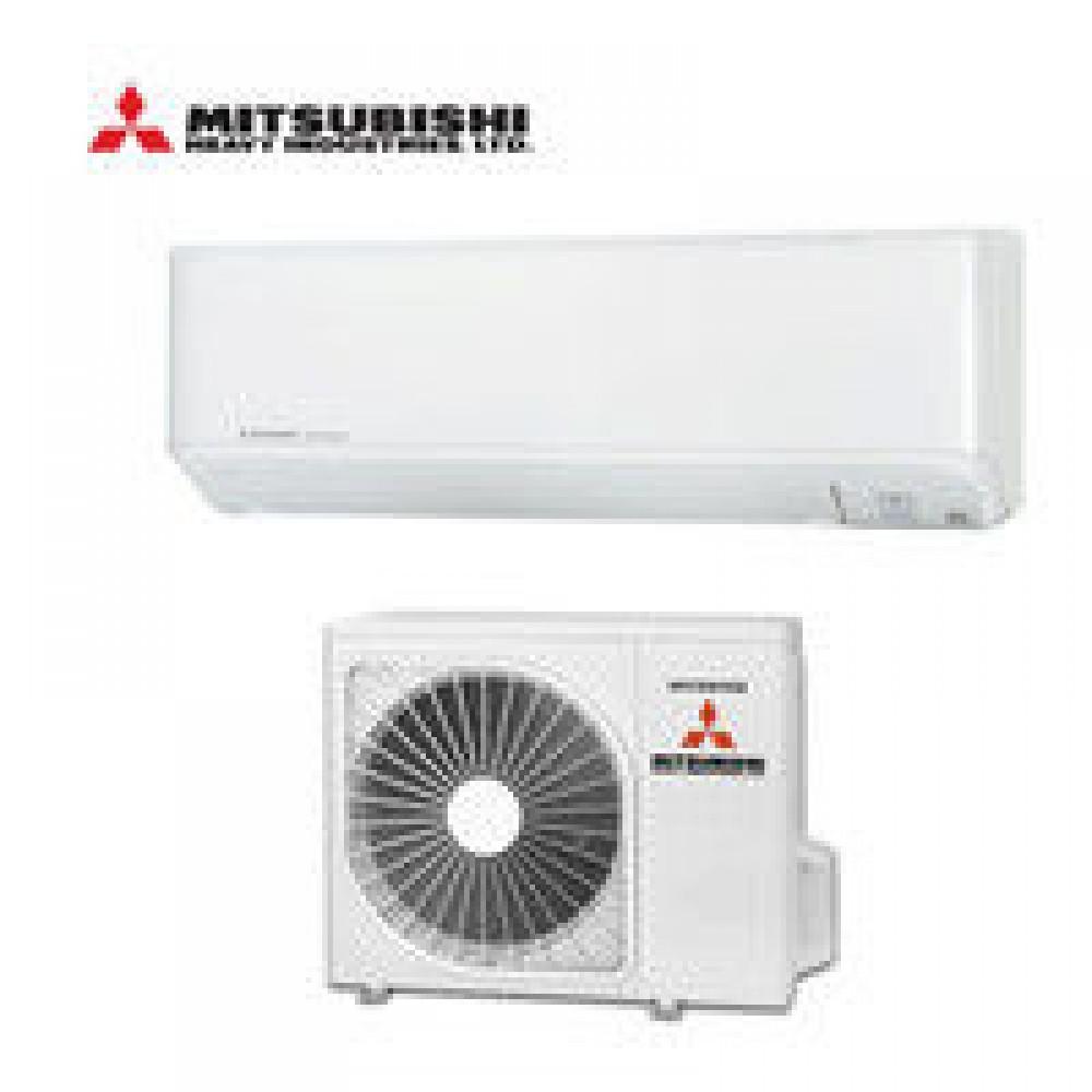 CLIMATIZZATORE CONDIZIONATORE MITSUBISHI HEAVY INDUSTRIES DC INVERTER SMART DXK15Z5-S 15000 BTU con unità esterna DXC 15 Z5-S