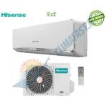 CLIMATIZZATORE CONDIZIONATORE Hisense INVERTER NEW ECO EASY R-32 A++ TE-25JD01G 9000 BTU