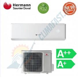 Climatizzatore Condizionatore Hermann Saunier Duval Top Comfort VivAIR R-32 Inverter 24000 Btu A++ SDH 20-065 NW – NEW